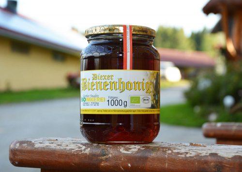 Bienenhonig 1 Kilo