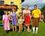 Familie Sneditz vulgo Tscherniglau
