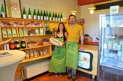 Adamhof – Familie Aichwalder