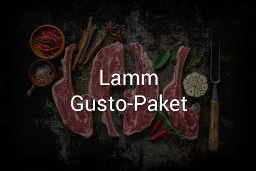 Lamm-Gusto Paket