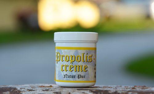 Propolis Creme