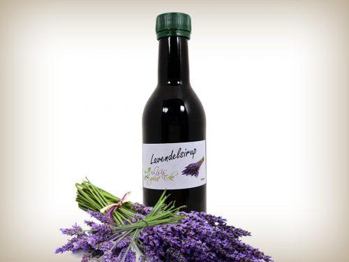 Lavendelsirup_250ml