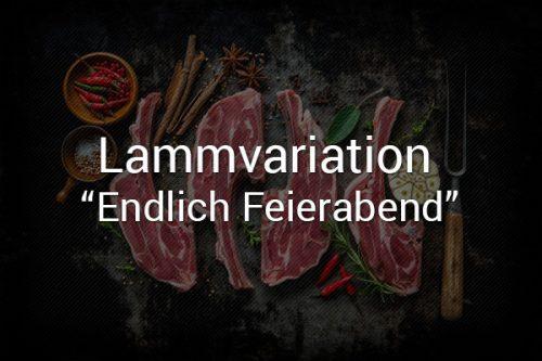 Lammvariation