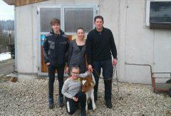 Familie Deutschmann