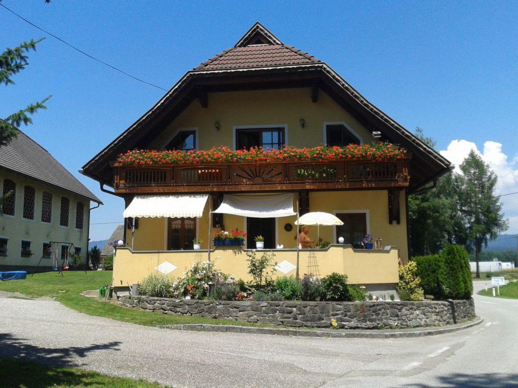 Ausflugsziele rund um Grafenstein - Die Top 20   Komoot