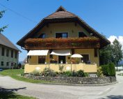 Wohnhaus der Familie Deutschmann
