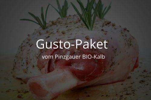 Gusto-Paket