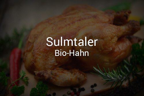 Sulmtaler Biohahn