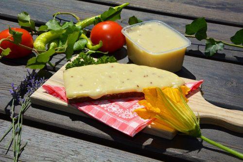 Glundner Käse