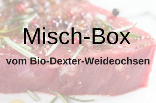 Mischbox