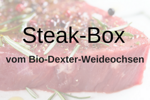 Steakbox