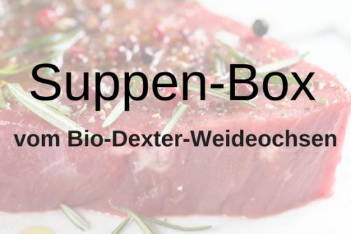 Suppenbox
