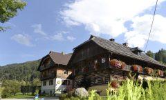 Der Ottingerhof im Sommer