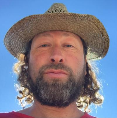Friedrich Wohofsky ist Biobauer und Permakultur-Experte