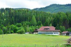 Biohof der Familie Grabmaier