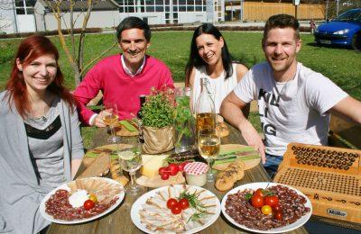 Gaumenfest.at - Entdecke den puren Geschmack
