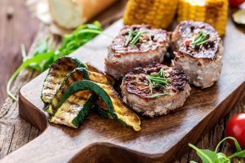 Gourmet-Grillbox vom Feinsten; Foto: Adobe Stock Foto