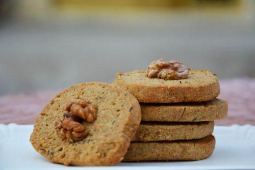 Cookies Thymian