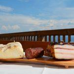 Feine Spezialitäten vom Mangalitza und Duroc Schwein