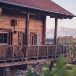 Charmant und einfach nur schön: das Weingut Karnburg Foto: Elias Jerusalem