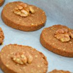 Energie- und Nerven-Cookies nach Hildegard von Bingen
