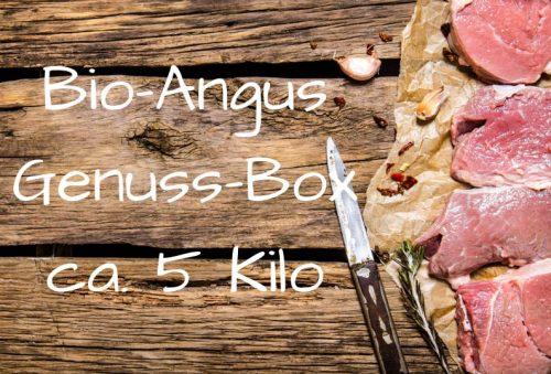 Angus-Genuss-Paket