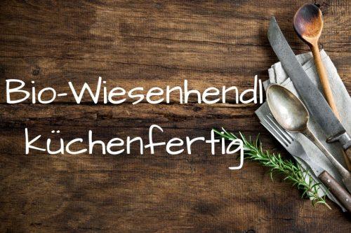 Bio Wiesenhendl