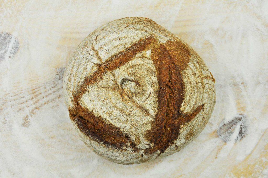 Original Lesachtaler Brot