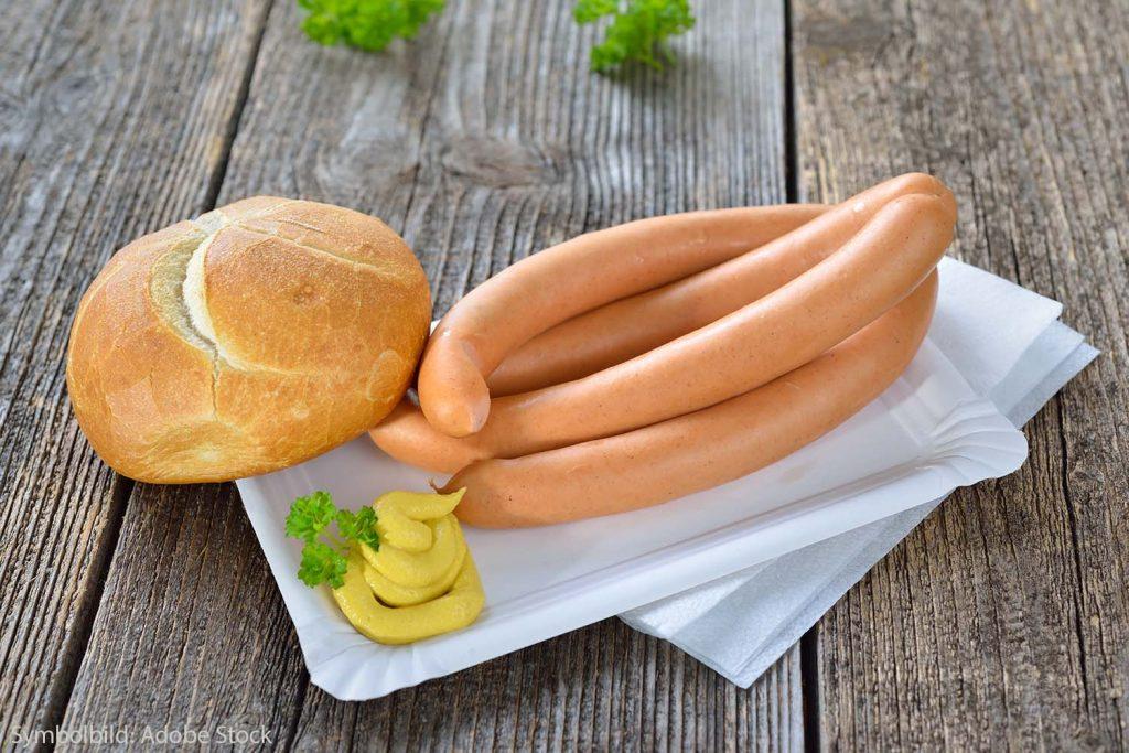 Frankfurter Würstel