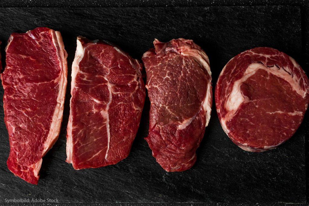 Rindfleisch Mischpaket