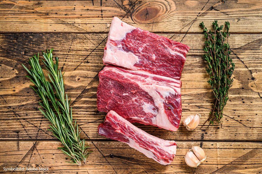 Short Beef Ribs